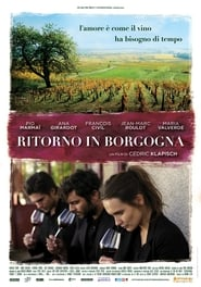 Watch Ritorno in Borgogna on FilmSenzaLimiti Online