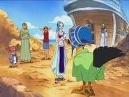 ¡La crucial decisión de Luffy y Sanji! ¡Una gran maniobra de rescate!