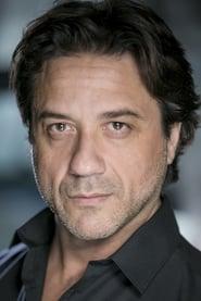 Enrique Arce in Money Heist as Arturo Roman Image