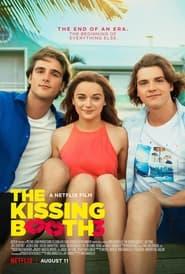 The Kissing Booth 3 – 2021 NF Movie WebRip Dual Audio Hindi Eng 300mb 480p 1GB 720p 3GB 4GB 1080p