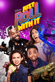 Just Roll With It - Season 2