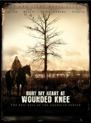 Poster Bury My Heart at Wounded Knee 2007