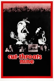 Cut-Throats Nine (1972), film online subtitrat