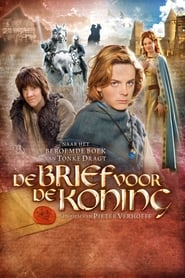 Poster The Letter for the King 2008