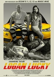 Gucke Logan Lucky