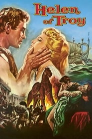 Poster Helen of Troy 1956
