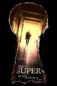 The Super (2018) 720p WEB-DL 650MB Ganool