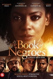 The Book of Negroes 2015
