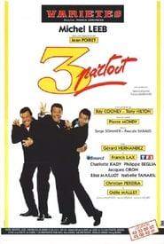Trois partout 1990