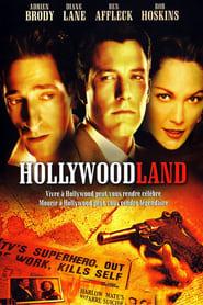 Regarder Hollywoodland