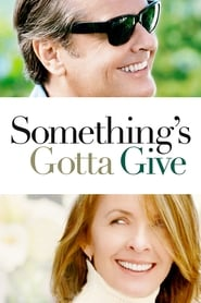 Poster for Something's Gotta Give