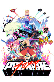 Promare Movie Free Download HD