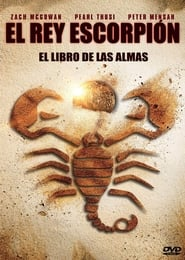 Imagen The Scorpion King: Book of Souls