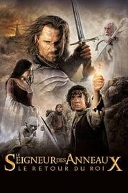 Poster Le Seigneur des anneaux : Le Retour du roi 2003