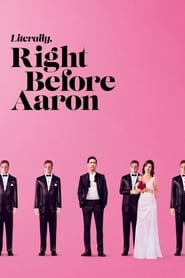 Imagen La Boda de mi Ex (2017) | Literally, Right Before Aaron