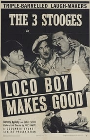 Loco Boy Makes Good