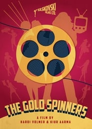 The Gold Spinners