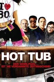 Hot Tub – Der Whirlpool… ist 'ne verdammte Zeitmaschine!