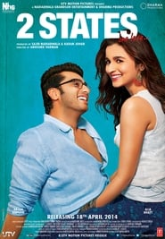2 States 2014 Hindi Movie BluRay 400mb 480p 1.4GB 720p 4GB 12GB 16GB 1080p