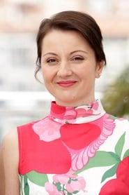 Alina Berzunteanu