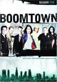 Boomtown: Season 1