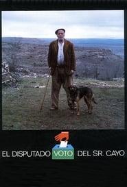 El disputado voto del señor Cayo 1986