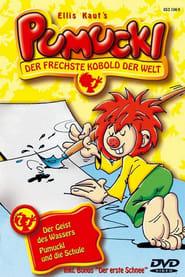 Poster Meister Eder und sein Pumuckl 1989