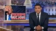 The Daily Show with Trevor Noah Season 25 Episode 73 : Jason Reynolds & Ibram X. Kendi