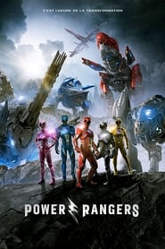 Regarder Power Rangers