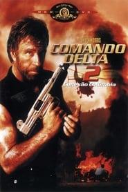 Comando Delta 2 – Conexão Colômbia