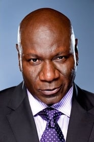 Photo de Ving Rhames Luther Stickell