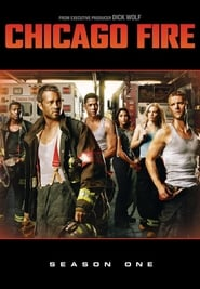 Chicago Fire (season 1, 2, 3, 4)