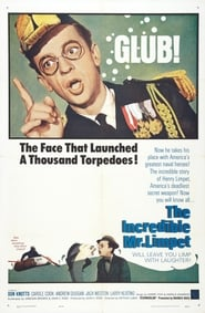 Poster The Incredible Mr. Limpet 1964