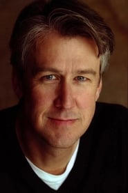 Portrait of Alan Ruck