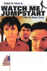Guided By Voices: Watch Me Jumpstart