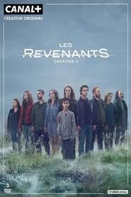 Les Revenants: Saison 2