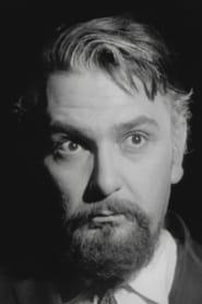 Mel Welles