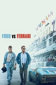 Ford vs Ferrari