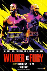 Deontay Wilder vs. Tyson Fury II (2020) Zalukaj Online CDA
