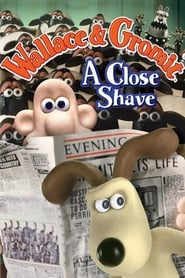 Poster A Close Shave 1995