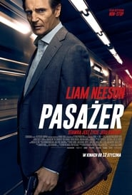 Pasażer / The Commuter 2018