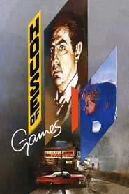 Poster House of Games 1987