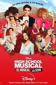 High School Musical: The Musical: The Series: Temporada 2