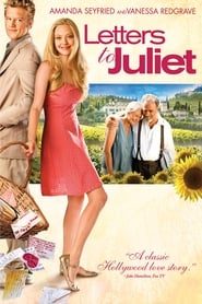 Poster for Letters to Juliet