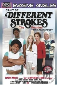 Can't Be Different Strokes: The Reunion