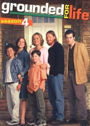 Grounded for Life - Season 4 (2003) poster