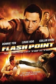 Poster for Flash Point