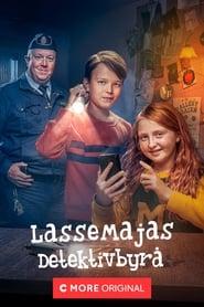 LasseMajas Detektivbyrå 2020