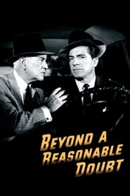 Poster Beyond a Reasonable Doubt 2009