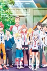 Plastic Memories Season 1 Episode 2